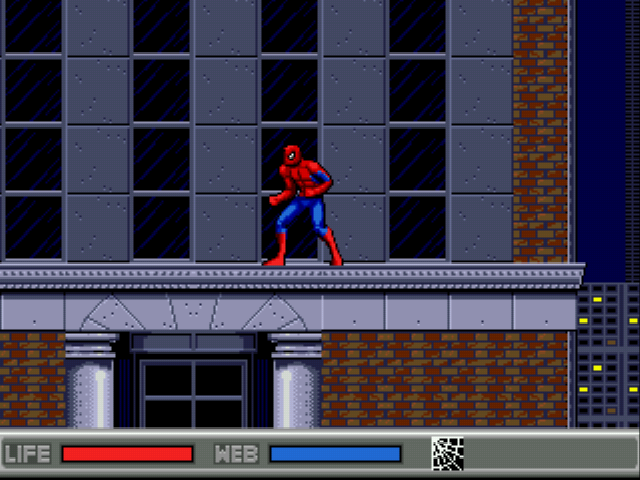 The amazing spider man 2 java game download