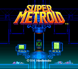Super Metroid Redesign -  - User Screenshot