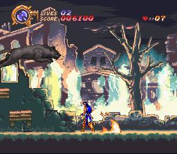 Game Genie Castlevania Dracula X