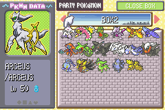 Pokémon light platinum details launchbox games database.