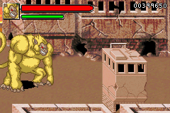 Dragon Ball GT - Transformation - F****** Ape - User Screenshot
