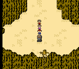 Earthbound Easy - This XX Stone... - User Screenshot