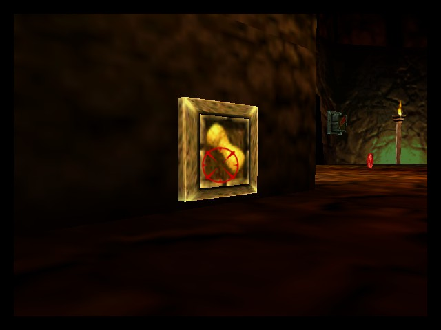 Donkey Kong 64 - *Escape*argh hart those two year in jail. - User Screenshot