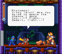 Rockman & Forte - I agree - User Screenshot