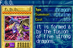 Yu-Gi-Oh! - The Sacred Cards -  Five God Dragon - User Screenshot