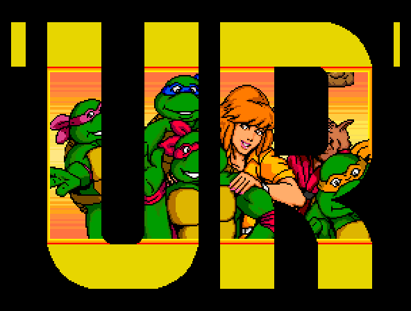 Donatello -Introduction :UR - User Screenshot