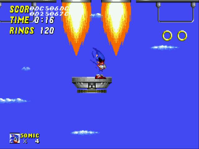 Sonic 2 exe super sonic exe not yellow user screenshot