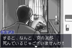 Gyakuten Saiban -  - User Screenshot