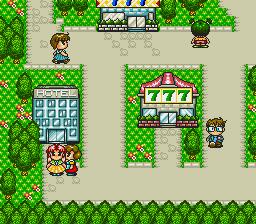 Casino (Unl) - Sega Genesis