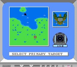 F-117A - Stealth Fighter - Level  - Select Primary Target - User Screenshot
