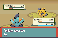 Pokemon Emerald - Battle  - I Can