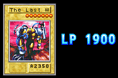 Yu-Gi-Oh! - The Sacred Cards - Battle  - The last will - User Screenshot