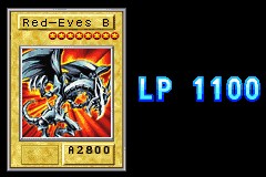 Yu-Gi-Oh! - The Sacred Cards - Battle  - Best dragon ever - User Screenshot