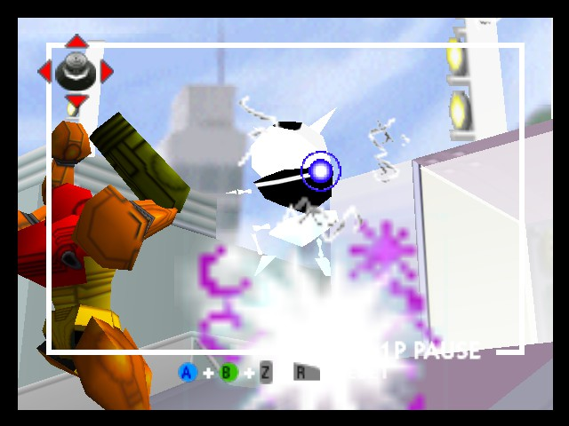 Super Smash Bros. - Battle  - world 8 the war is on - User Screenshot