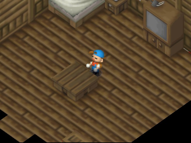 Download Game Harvest Moon Magical Melody For Pc