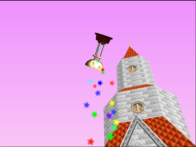 Mario Kart 64 - Ending  - trophy - User Screenshot