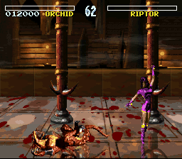 Killer Instinct - Battle  - I love her victory dance - User Screenshot