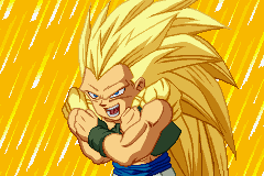 Dragon Ball Z - Supersonic Warriors - Goten And Trunks- Gotenks - User Screenshot