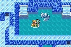 Pokemon naranja walkthrough guide