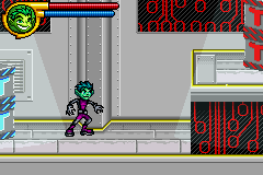 Teen Titans -  - User Screenshot