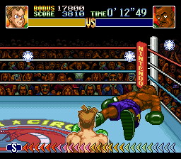 Super Punch-Out!! -  - User Screenshot
