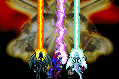 Yu-Gi-Oh! - Reshef of Destruction -  - User Screenshot