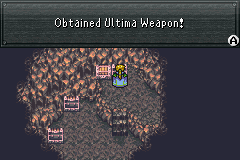 Final Fantasy VI Advance - oh yeah :D - User Screenshot