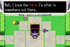 Legend of Zelda, The - The Minish Cap - :O Is Vaati a sith-in-training? - User Screenshot