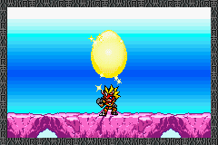 Digimon - Battle Spirit 2 - Wow An DigiEgg! - User Screenshot