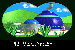 Bomberman Max 2 - Red Advance - Introduction  -  - User Screenshot