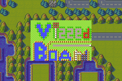 Advance Wars - Map Submission - User Screenshot