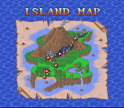 Goof Troop - Island - User Screenshot
