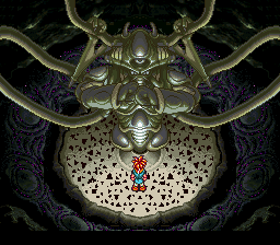 Chrono Trigger - Wait I