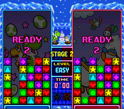 Tetris Attack - yes - User Screenshot