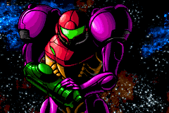Metroid - Zero Mission - Welcome to my world! - User Screenshot