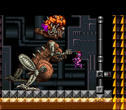Super Metroid - I win!!!!! - User Screenshot