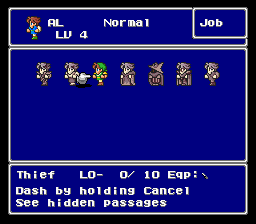 Final Fantasy V - zelda frecks - User Screenshot