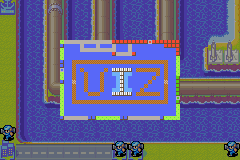 Advance Wars 2 - Black Hole Rising - Map- Vizzed islands - User Screenshot