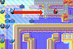 Advance Wars 2 - Black Hole Rising - While playing Vizzed Islands - User Screenshot