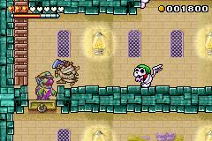 Gameboy Advance GBA ROMs - Rom Hustler