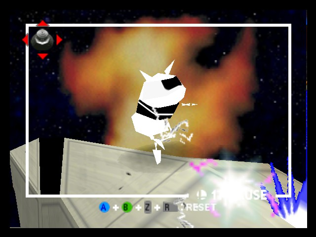 Super Smash Bros. - OH NO SKELETON PIKACHU!!!!!!! - User Screenshot