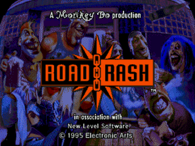 play road rash 3 online