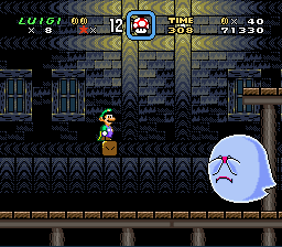 Super Mario All-Stars + Super Mario World - mama mia - User Screenshot