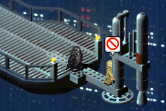 LEGO Star Wars II - The Original Trilogy - NOOOOOOOOOOOOOOOOOOOO!!!!!!!!!!!!!!!!!!!!!!!! - User Screenshot