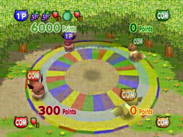 Pokemon Stadium 2 - On hard:) - User Screenshot