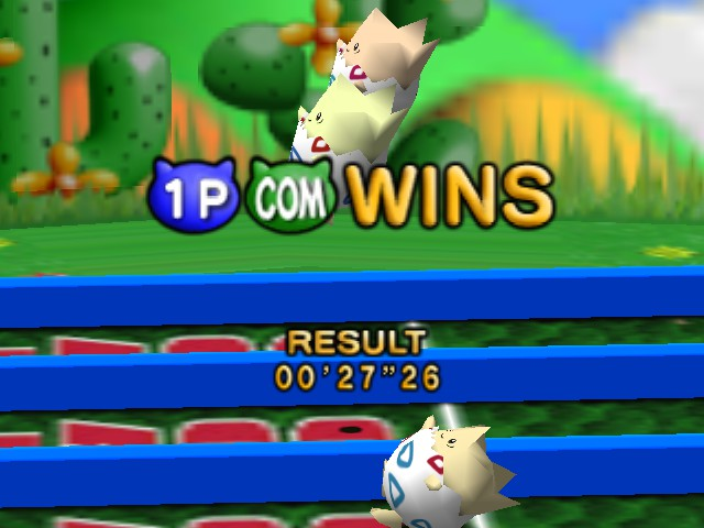 Pokemon Stadium 2 - Exact Same time xD. - User Screenshot