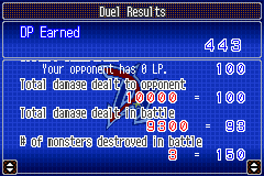 Yu-Gi-Oh! GX - Duel Academy - omg i defeated jaden yuki - User Screenshot