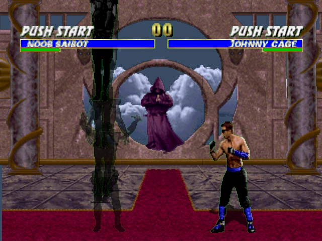 Mortal Kombat Trilogy -  - User Screenshot