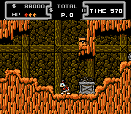 Duck Tales - that pesky chest - User Screenshot