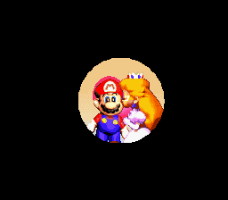 Super Mario RPG - Legend of the Seven Stars -  - User Screenshot